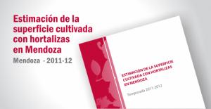 estimacion sup horticola 2011-12