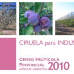 censo ciruela 2010