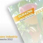 pronostico durazno 2012 slideshow