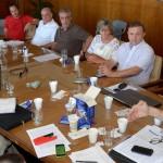 Agroindustria:Reunion por Tomate Industrial